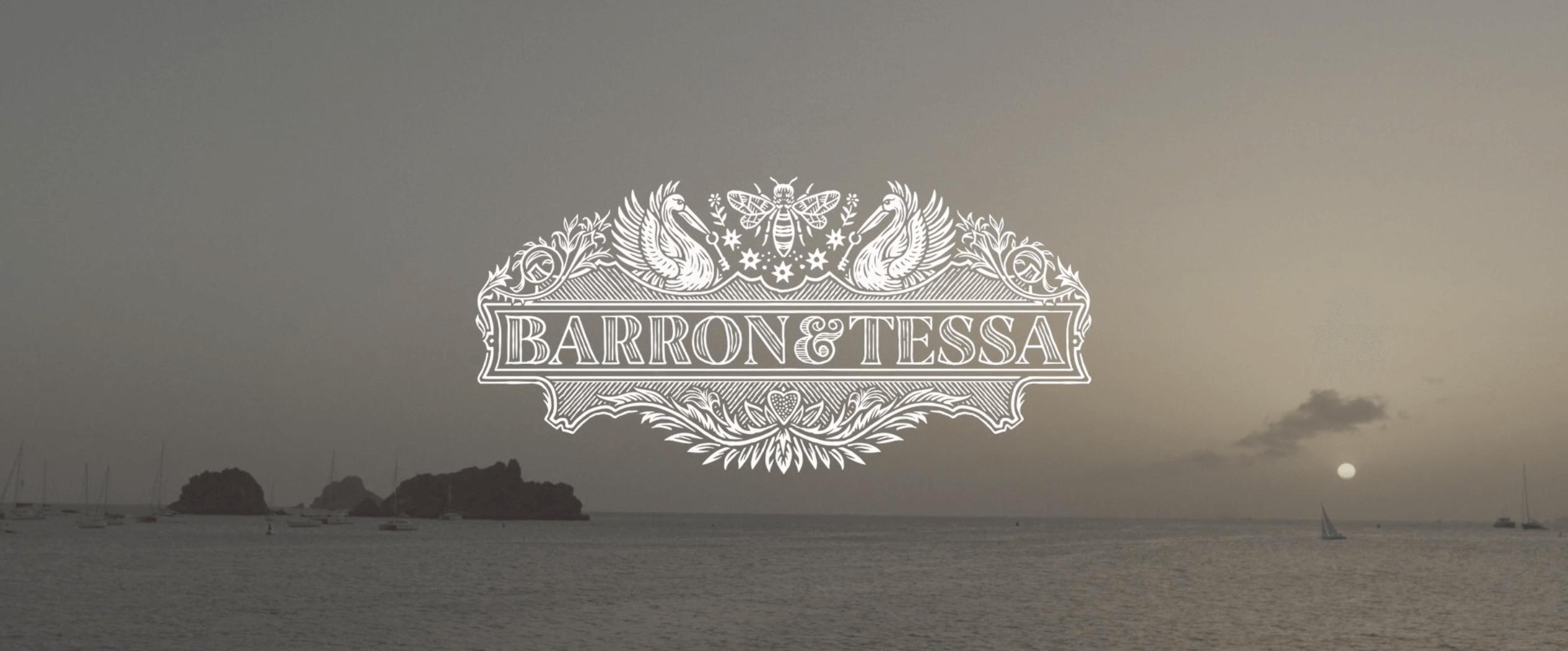 Barron & Tessa
